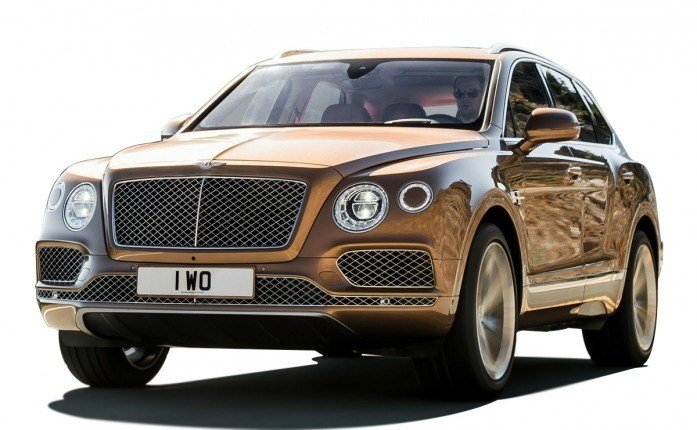 Latest Bentley Bentayga Price In India Images Mileage Features Free Download