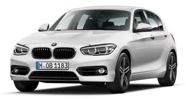 Latest Bmw 1 Series Price In India Images Mileage Features Free Download