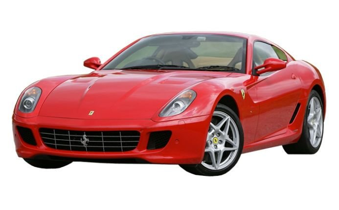 Latest Used Ferrari 599 Gtb Fiorano Base Variant In Barasat 2017 Free Download