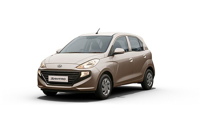 Latest Hyundai Santro Price In India Images Mileage Features Free Download