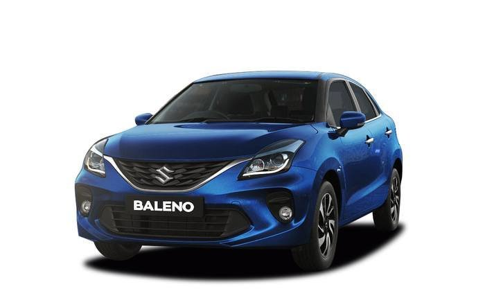 Latest Maruti Suzuki Baleno Price In Ahmedabad Get On Road Price Free Download