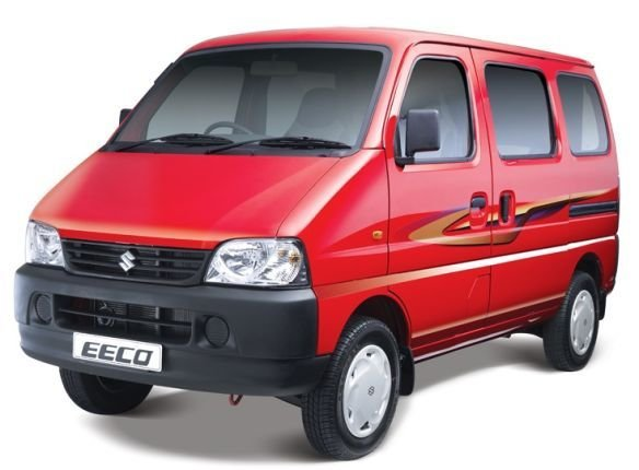 Latest Maruti Suzuki Eeco 7 Seater Price Features Car Free Download