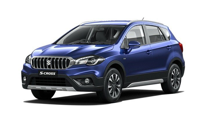 Latest Maruti Suzuki S Cross Price In India Images Mileage Free Download