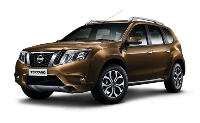 Latest Nissan Terrano Price In India Images Mileage Features Free Download
