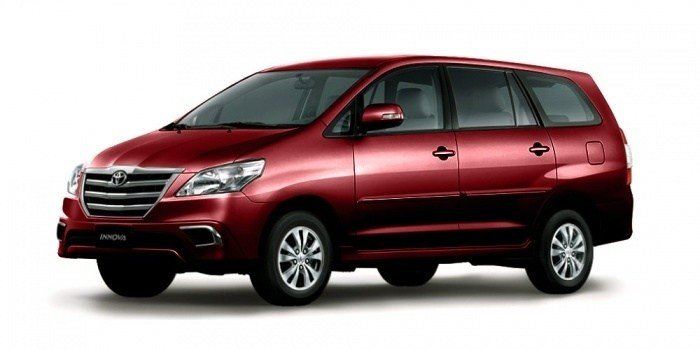 Latest Toyota Innova Price In India Images Mileage Features Free Download