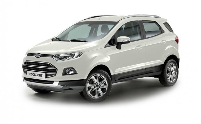 Latest Ford Ecosport Price In Hyderabad Get On Road Price Of Free Download