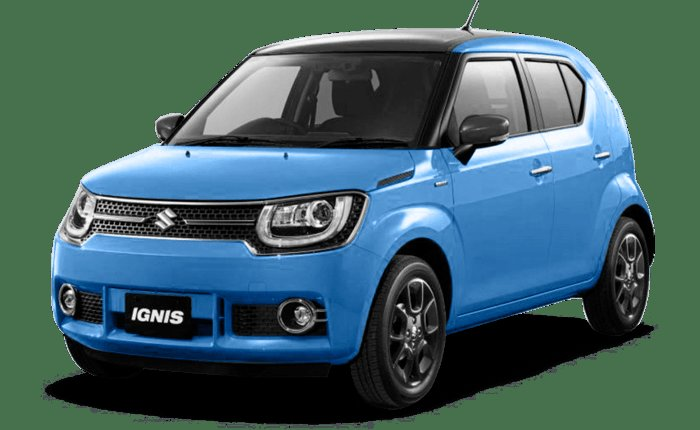 Latest Maruti Suzuki Ignis Delta Automatic Petrol Price Free Download