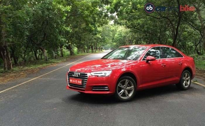 Latest Audi A4 Price In India Images Mileage Features Reviews Free Download
