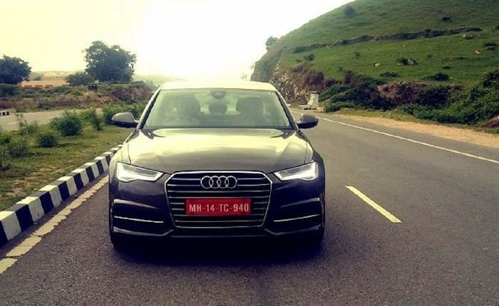 Latest Audi A6 Price In Dakshina Kannada Get On Road Price Of Free Download