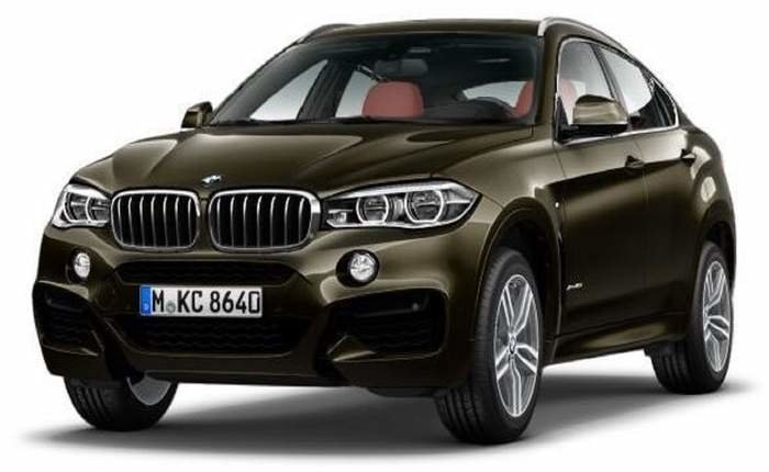 Latest Bmw X6 Price In India Images Mileage Features Reviews Free Download