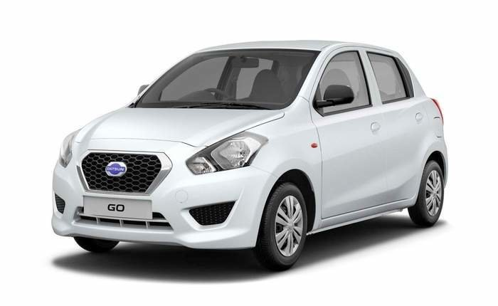 Latest Datsun Go Price In India Images Mileage Features Free Download