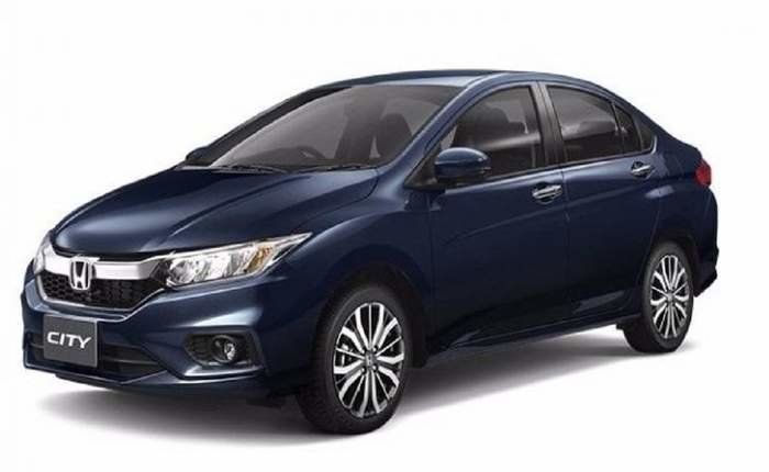 Latest Honda City Price In India Images Mileage Features Free Download