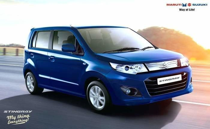 Latest Maruti Suzuki Stingray Lxi Price Features Car Specifications Free Download