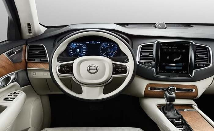 Latest Volvo Xc90 Price In India Images Mileage Features Free Download