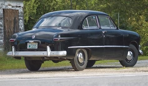 Latest Documenting A Lifelong Relationship With A 1950 Ford Delux Free Download