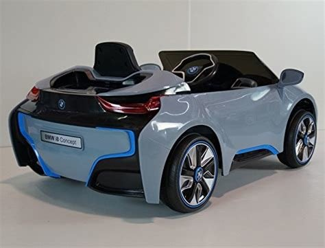 Latest Upgarated Model Bmw I8 Sport Edition Vision Style 12V With Free Download