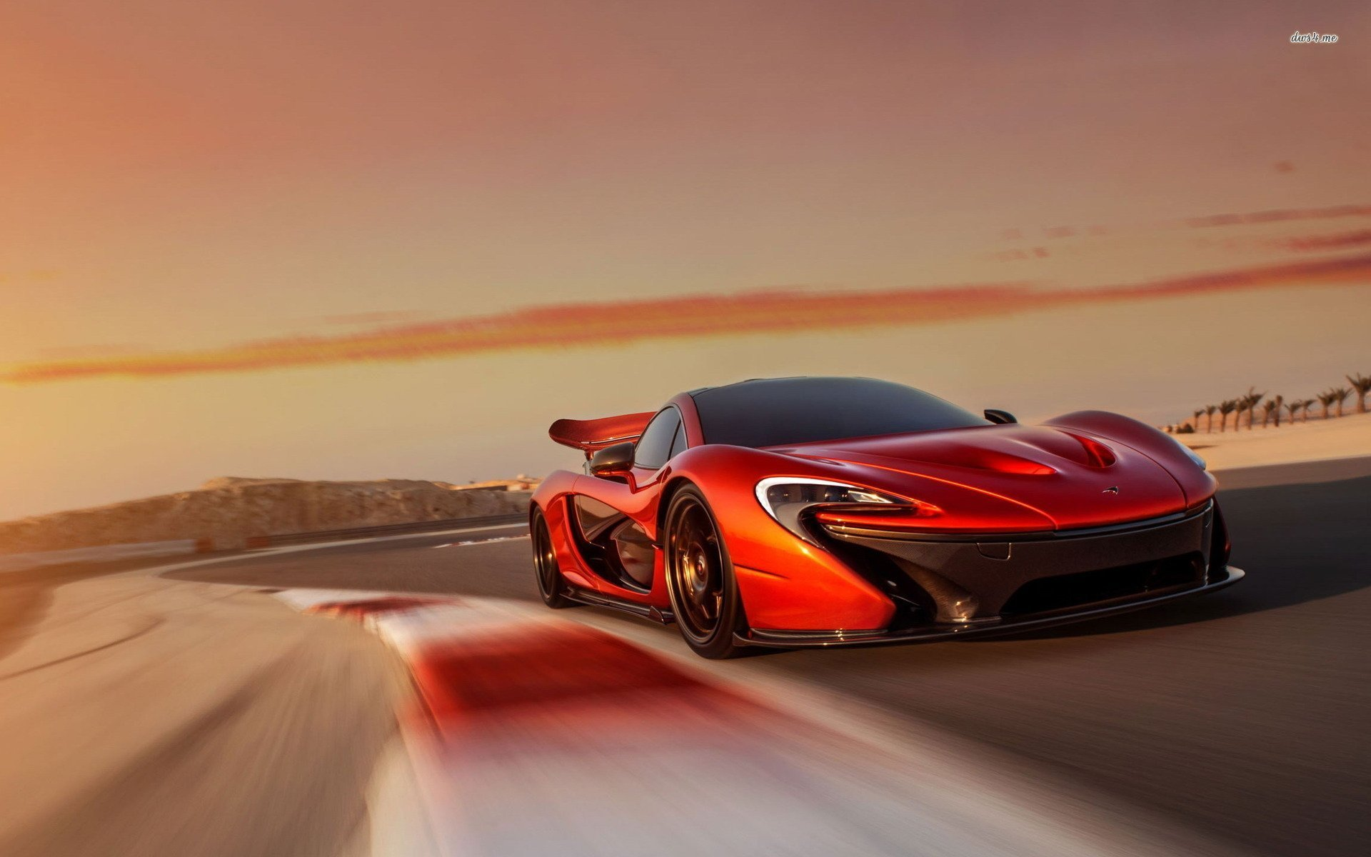 Latest Mclaren Hd Wallpaper Background Image 1920X1200 Id Free Download