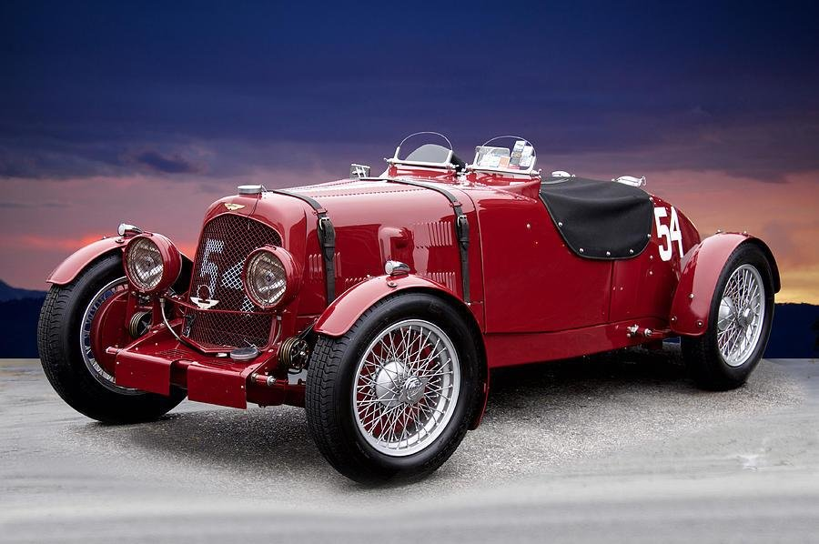 Latest Vintage Sports And Racing Cars Pictures Page 237 Free Download