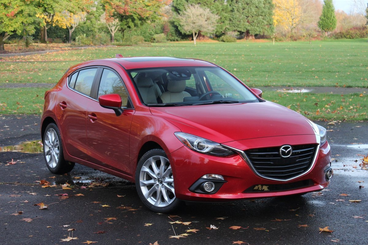 Latest 2014 Mazda Mazda3 Review Ratings Specs Prices And Free Download