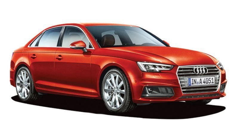 Latest Audi A4 Photo Right Front Three Quarter Image Carwale Free Download