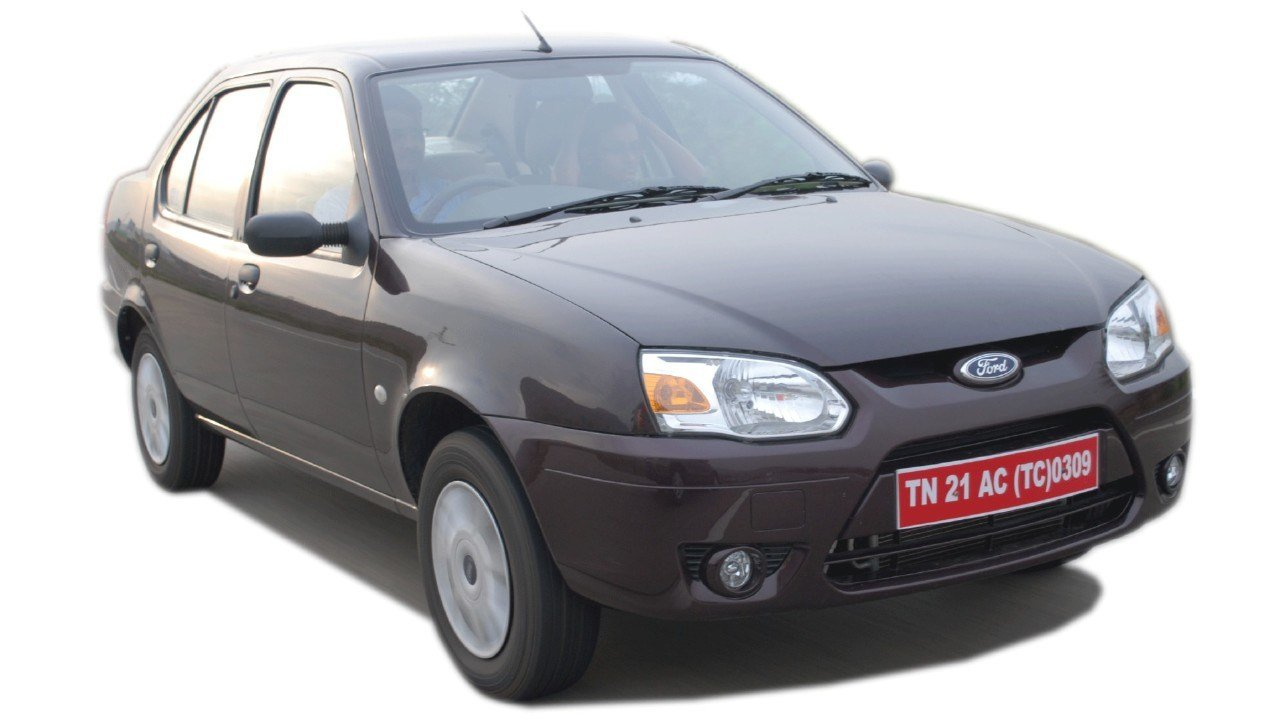 Latest Ford Ikon 2009 2011 Price Gst Rates Images Mileage Free Download