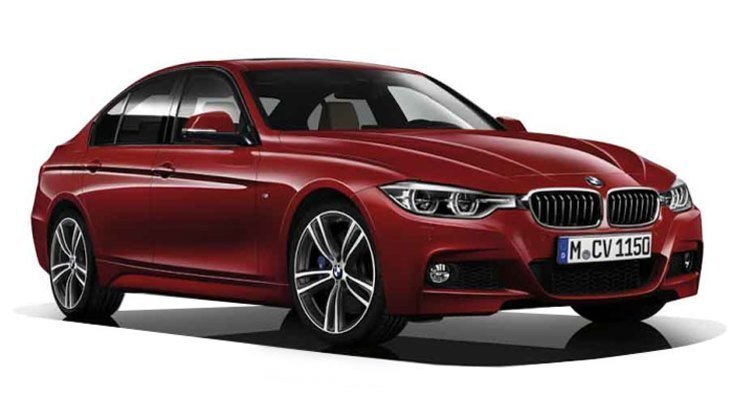 Latest Bmw 3 Series Price Gst Rates Images Mileage Colours Free Download