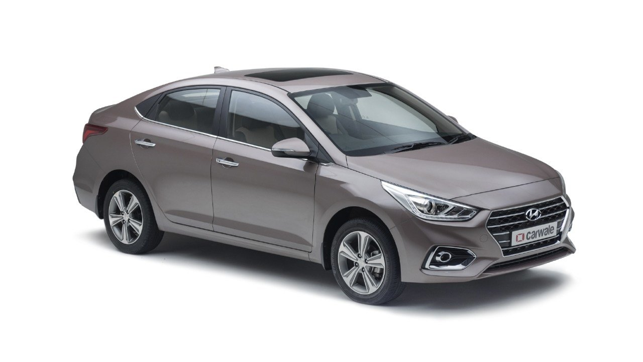 Latest Hyundai Verna Price Gst Rates Images Mileage Colours Free Download