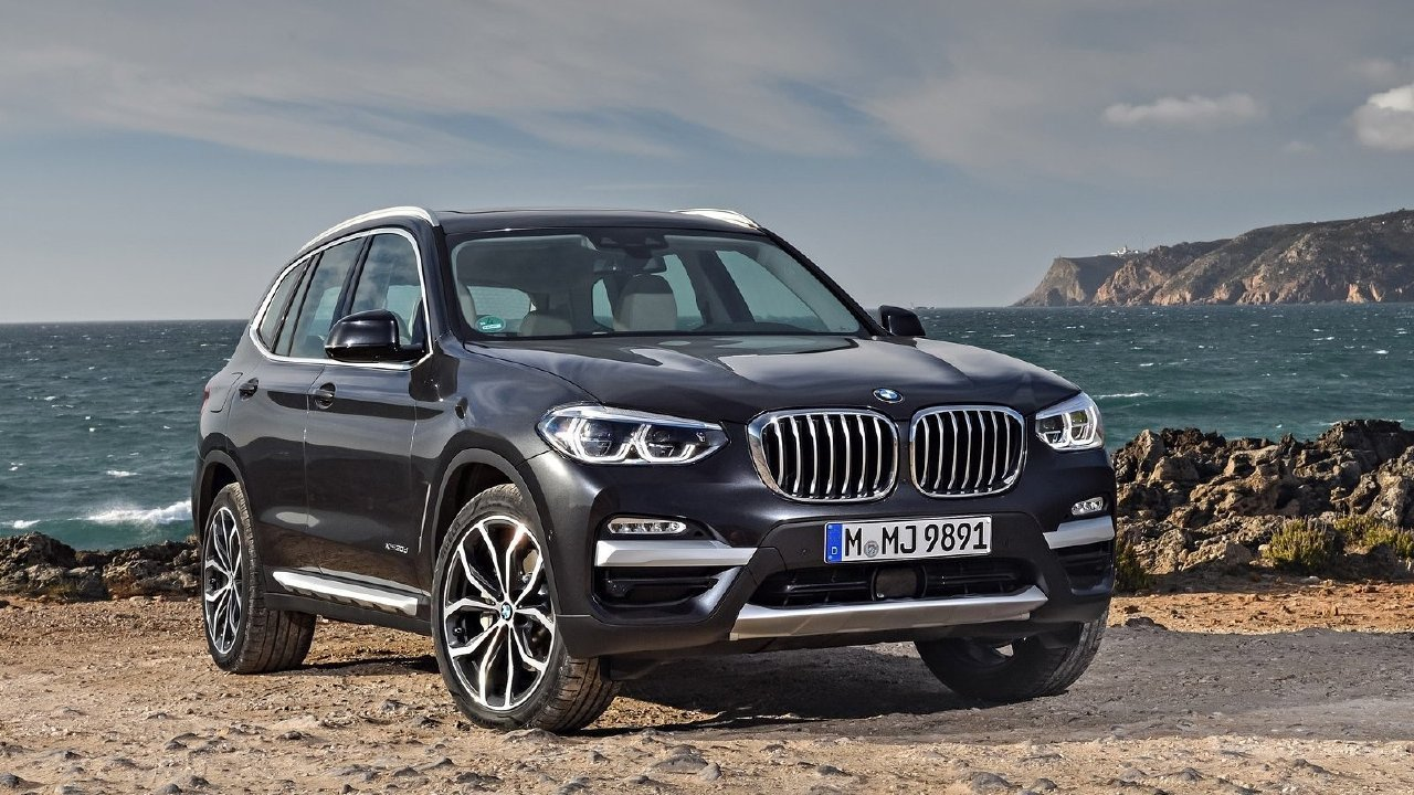 Latest Bmw New X3 Price Gst Rates Images Mileage Colours Free Download