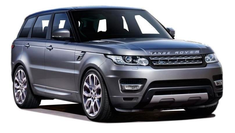Latest Land Rover Range Rover Sport Images Interior Exterior Free Download