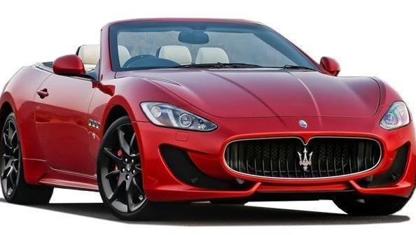 Latest Maserati Grancabrio Price Gst Rates Images Mileage Free Download