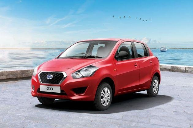 Latest Datsun Go Price Check June Offers Images Reviews Mileage Free Download