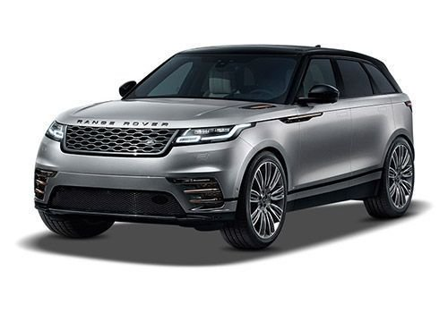 Latest Land Rover Range Rover Velar Colors 2018 In India Free Download