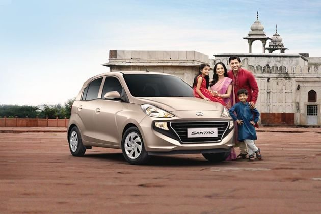 Latest Hyundai Santro Price Reviews Images Specs 2019 Free Download