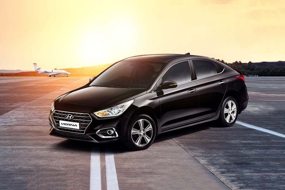 Latest Hyundai Verna Images Verna Interior Exterior Photos Free Download