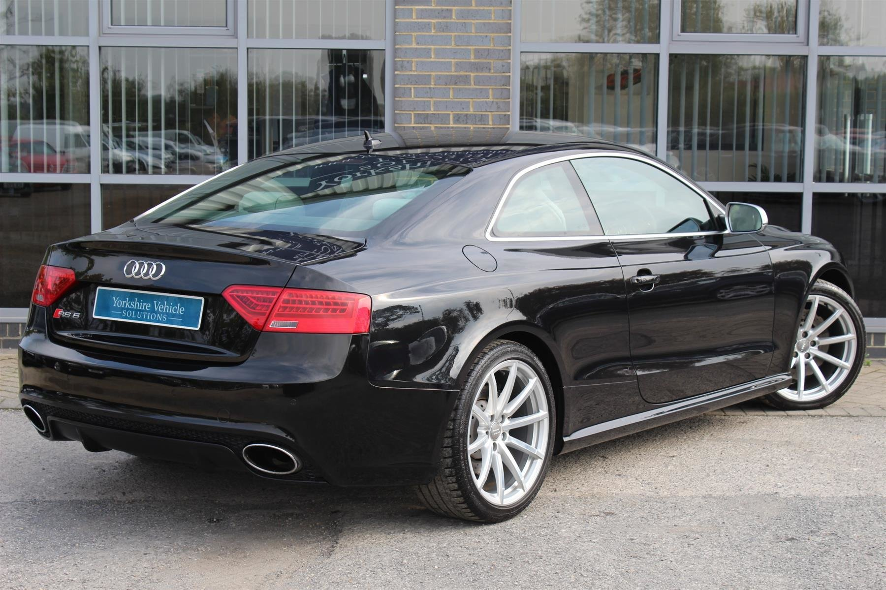 Latest Used 2013 Audi Rs5 Rs5 Fsi Quattro For Sale In York Free Download