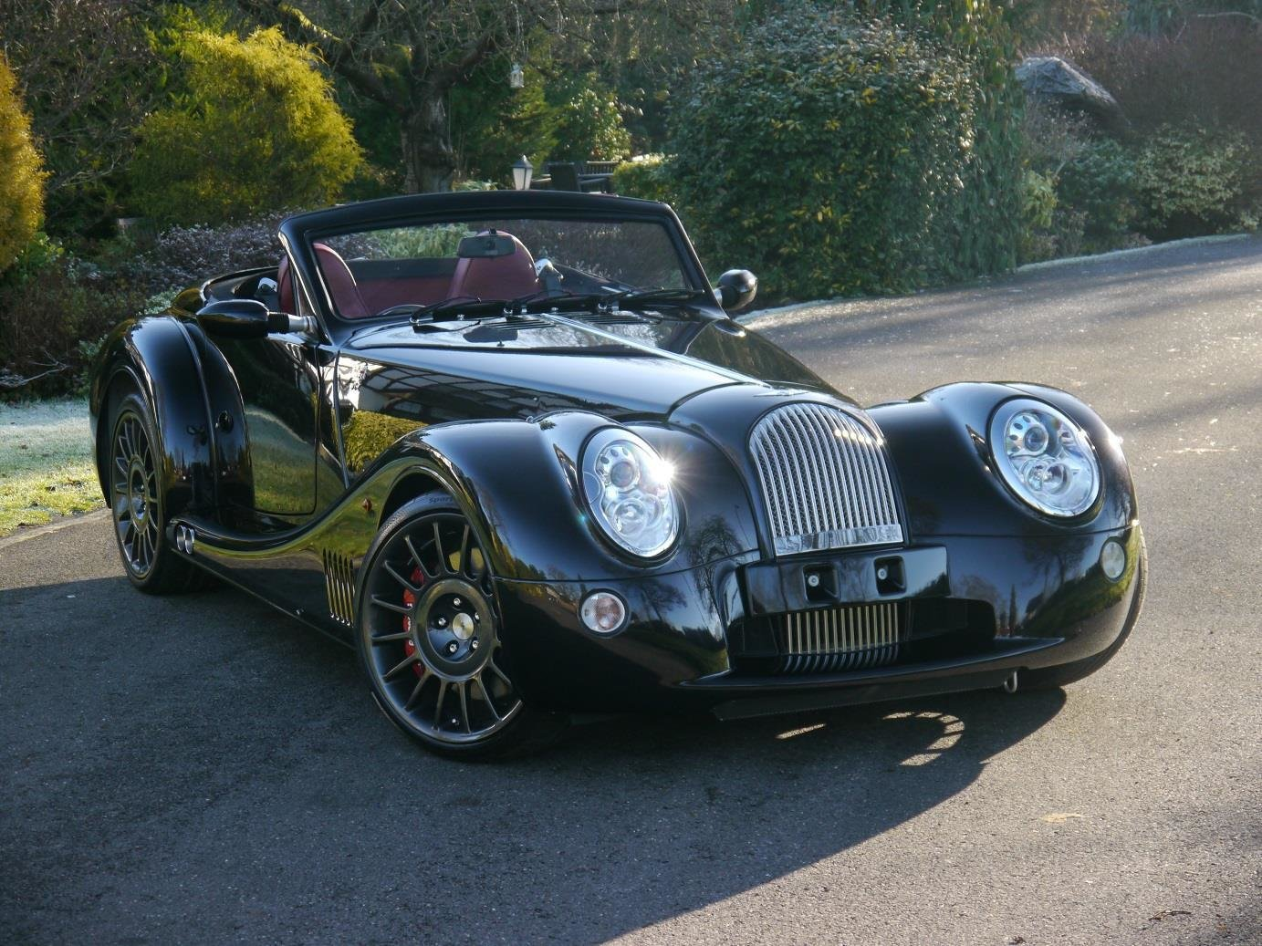 Latest Used 2017 Morgan Aero 8 For Sale In Surrey Pistonheads Free Download