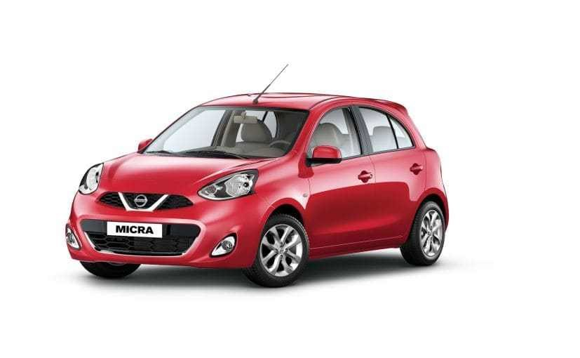 Latest Nissan Micra Cvt Automatic Price Slashed Now Starts At Rs Free Download