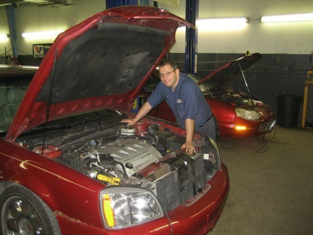 Latest Mazel Auto Repair • Experienced Auto Service Michael Israel Free Download