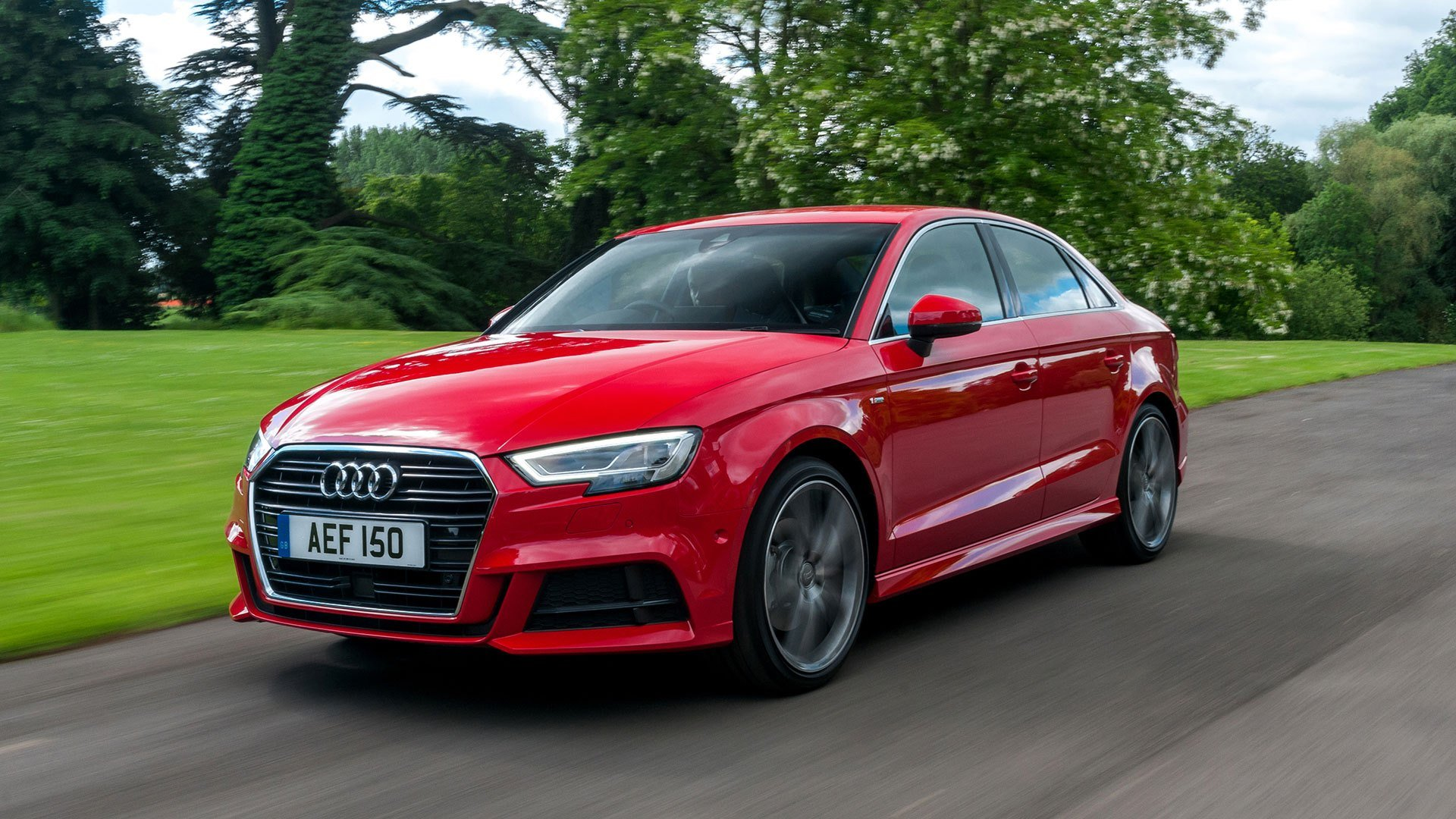 Latest Audi A3 Saloon 2016 Review Auto Trader Uk Free Download