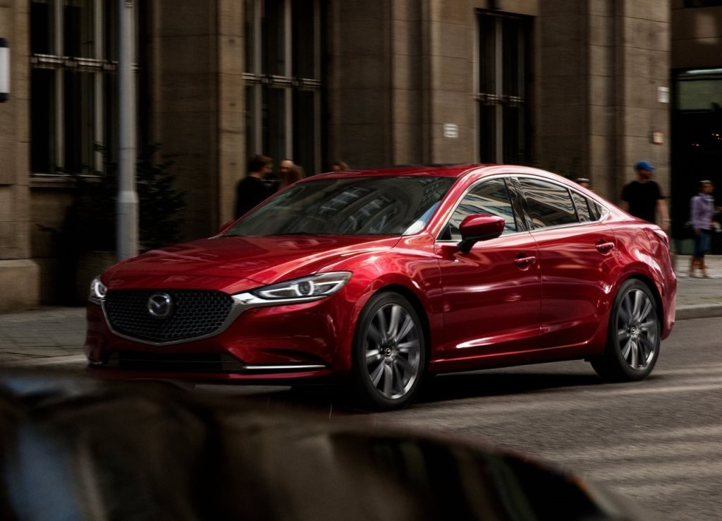 Latest Mazda 6 2019 2 In Qatar New Car Prices Specs Reviews Free Download