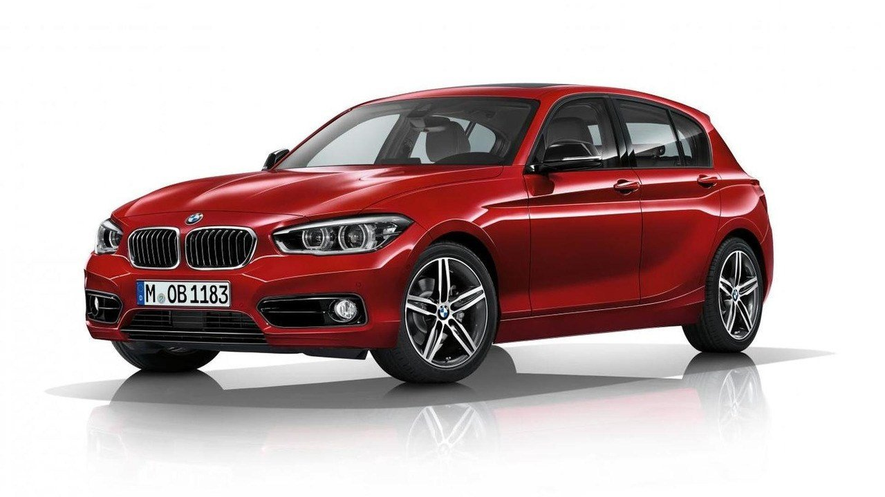 Latest 2019 Bmw 1 Series Exterior Hd Photo Best Car Release News Free Download