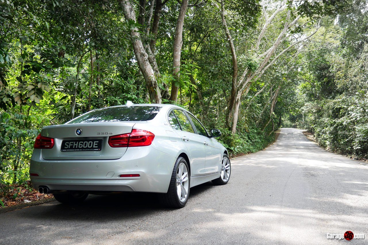 Latest Putting The E Into Executive Driving The Bmw 330E Free Download