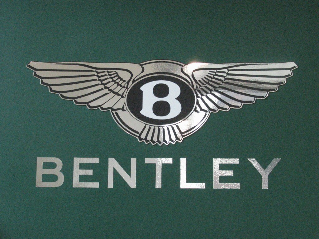 Latest Bentley Logo A Photo On Flickriver Free Download