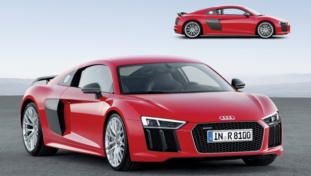 Latest Best Of The Best 2016 Wheels Sports Cars Audi R8 V10 Free Download