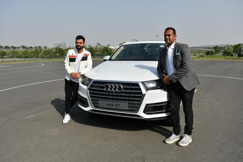 Latest Cars Of Indian Cricketers With Pictures Details Free Download