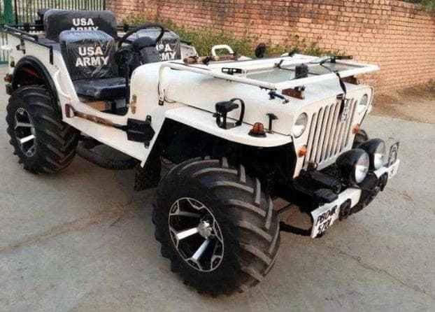 Latest Mahindra Jeep Car For Sale In Rajkot Id 1415242941 Droom Free Download