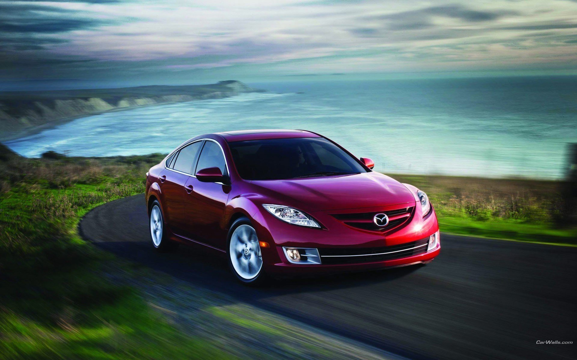 Latest Mazda 6 Automotive Cars Wallpaper Allwallpaper In 1167 Free Download