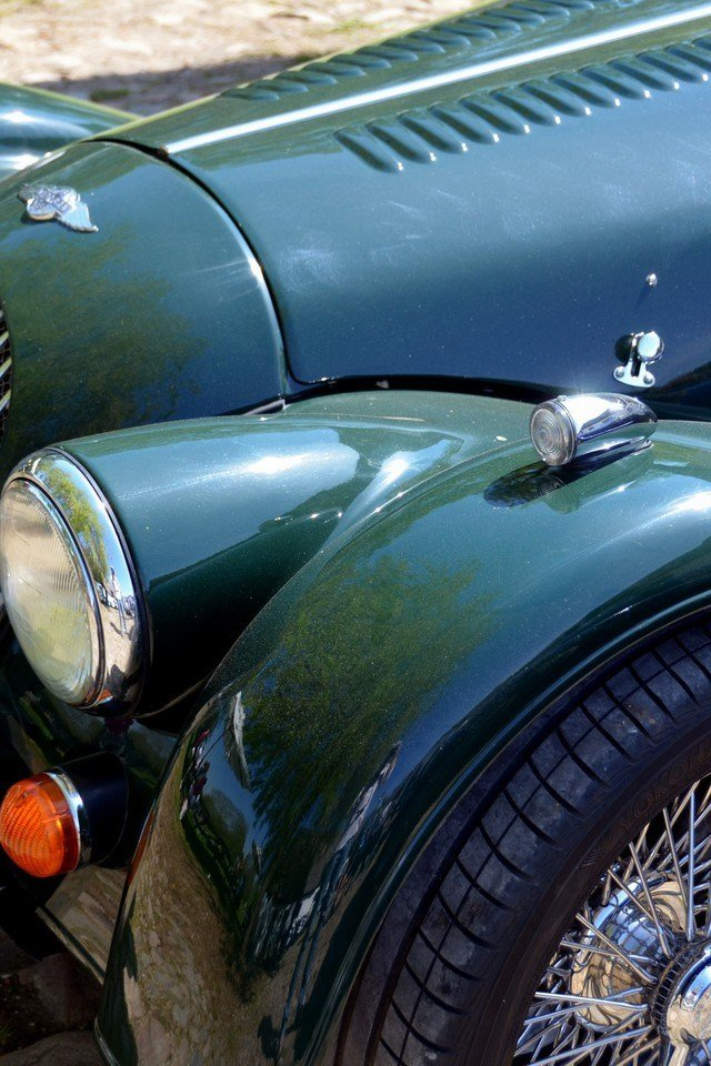 Latest Cars Morgan Car Wallpaper Allwallpaper In 6861 Pc En Free Download