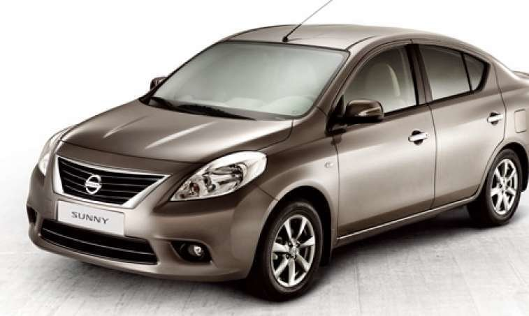 Latest Nissan Sunny 2012 Pe Car Prices In Uae Specs Reviews Free Download