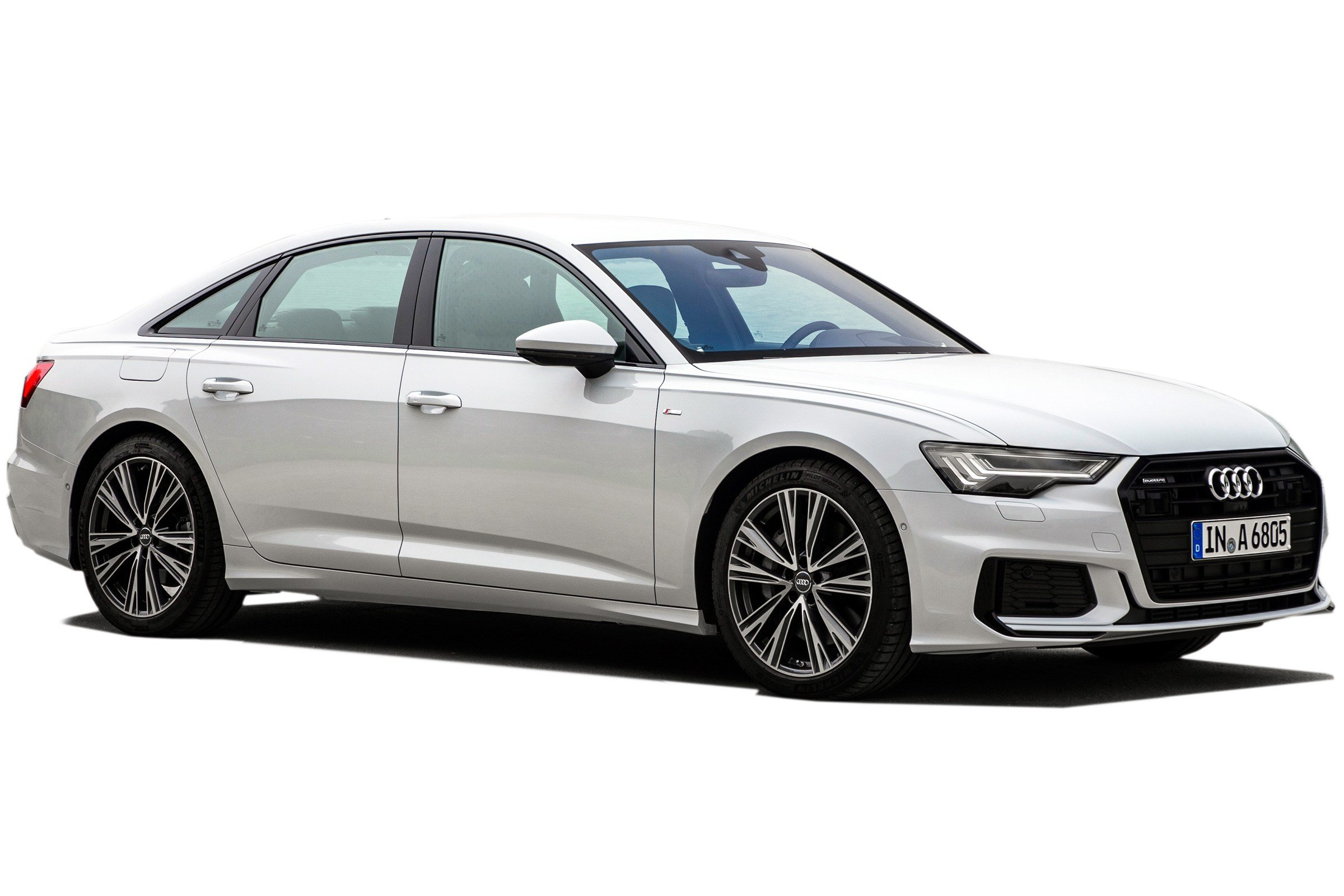Latest Audi A6 Saloon 2019 Review Carbuyer Free Download